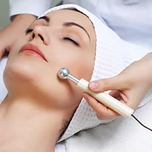 Electrolysis treatment for hair removal / Led light bulbs